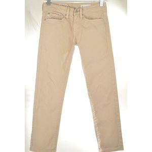 Ag Adriano Goldschmied Jeans - AG Adriano Goldschmied Theory jeans 23 Piper Crop
